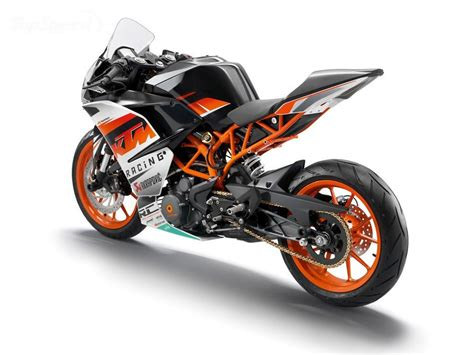 Ktm 390 Top Speed 2014 Ktm Rc 390 Picture 553999 Motorcycle Review Top