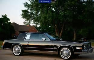 1979 Cadillac Eldorado 1979 Eldorado Matt Garrett