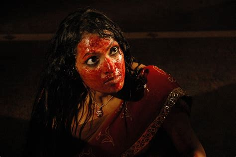 film romantis horor a romantic horror story movie stills teluguabroad