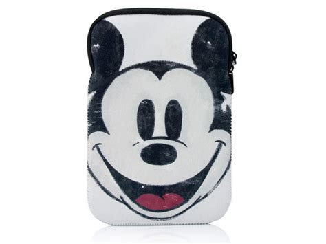 disney mickey mouse sleeve hoes voor  tablets