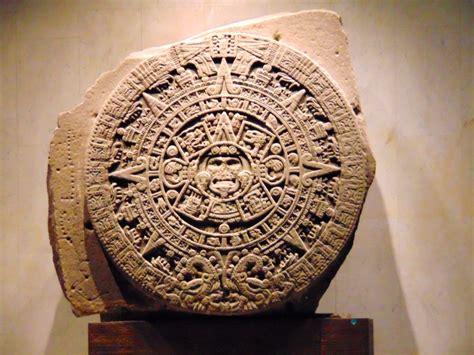 Datos Calendario Azteca 7 Datos Enigm 225 Ticos Sobre El Calendario Azteca M 233 Xico