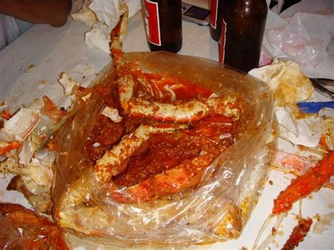 boiling crab king crab legs images
