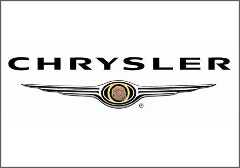 logo auto chrysler logo auto cars concept