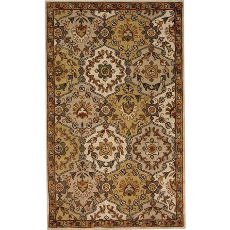 home decorator collection rugs home decorators collection grandeur beige 2 ft x 3 ft