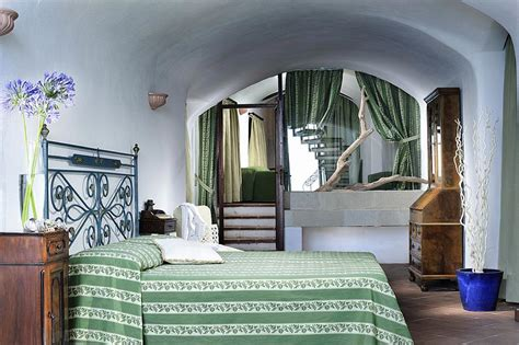 Le Roccette Apartments   Tropea/Italy   Mare Dentro
