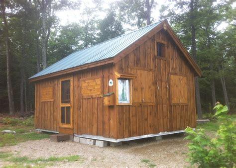 Vermont Cottage   Cottage Kits for Sale   Jamaica Cottage Shop