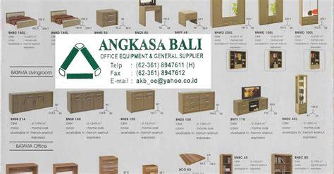 Rak Buku Murah Di Bali angkasa jakarta jual meja kantor kursi kantor alat furniture kantor