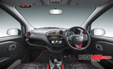 datsun redi  limited edition launched  boost