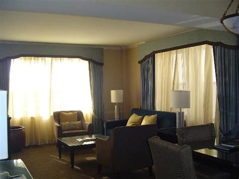 the living room st louis living room two room suite picture of the chase park