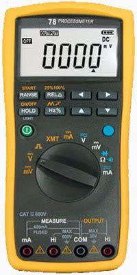 Digital Special Multimeter