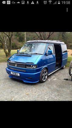 vw  long nose facelift   toyota corolla   splitter vans vw caravelle vw