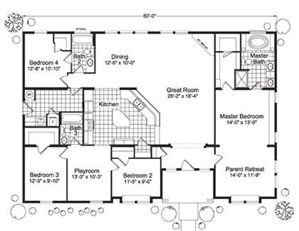 modular homes plans