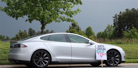 Tesla Selling Direct Tesla Is Now Fighting Direct Sales Restrictions In