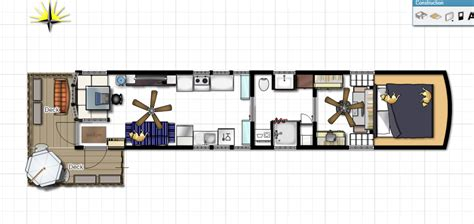 tiny house trailer floor plans designing a tiny house 4 healthy living tiny house