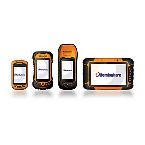 rugged mobile devices hemisphere gnss announced an all new series of rugged mobile devices 2013 11 01 point of