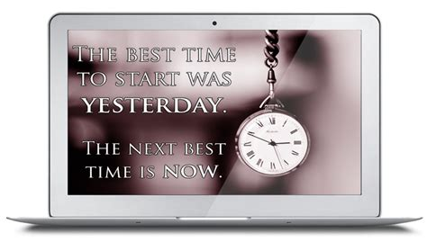 When Is The Best Time To Start A Vegetable Garden The Best Time To Start A Business Is Now Dave Menzies