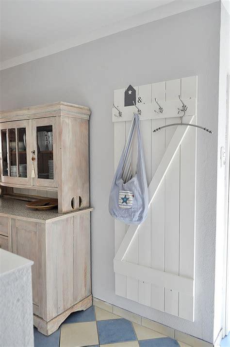 garderobe selber bauen ikea smillas wohngef 252 hl diy flur makeover mit ikea hack und