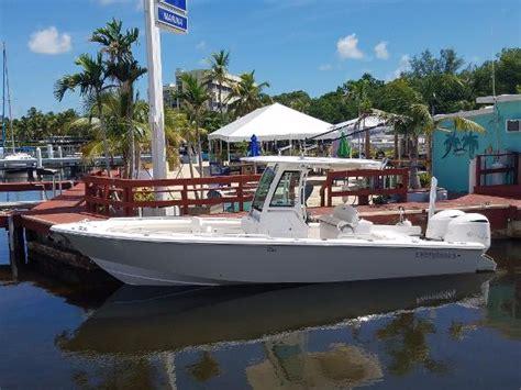 boat trader everglades 273 2017 everglades 273cc 27 foot 2017 yacht in key largo fl