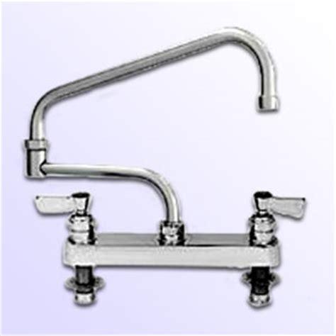 long reach kitchen faucet kitchen faucet long spout reach leaking outdoor faucet