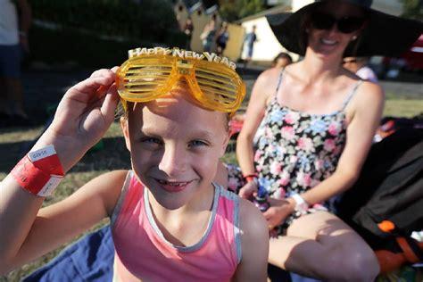 new year newcastle australia happy new year australia photos newcastle herald