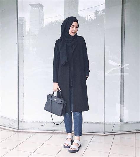Celana Kulot Terbaru Coco Elegan Simple Populer 30 gaya fashion casual terbaru 2018