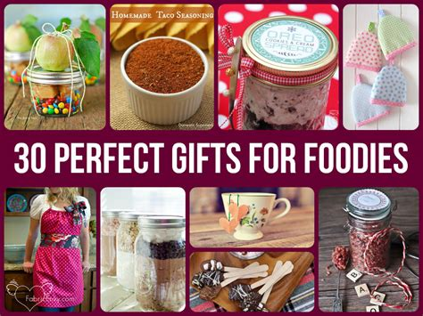 gifts for foodies 30 gifts for foodies