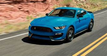 2018 ford shelby gt350 and gt350r mustang live on the