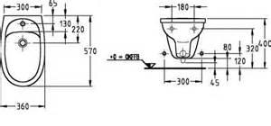 What Is Bidet For Installationsma 223 E Sanit 228 R