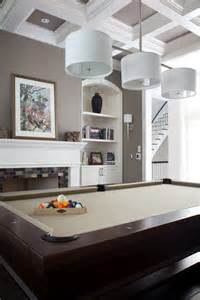 Billiard Room Decor 5 Outstanding Billiard Room Designs Digsdigs