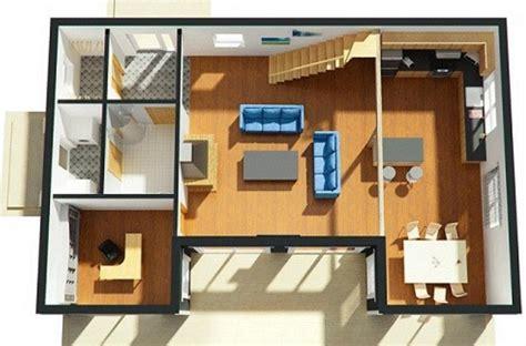 decoracion apartamento pequeño fotos casas pequeas por dentro como decorar una casa de co