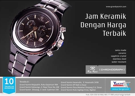 Jam Tangan Studio jasa commercial photography profesional di jakarta sooca