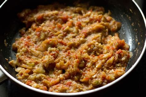 baingan bharta recipe easy baingan ka bharta recipe authentic recipe