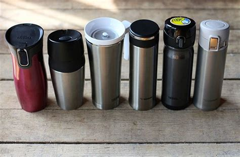 Coolest Travel Mugs by The Best Travel Mug Today Tested