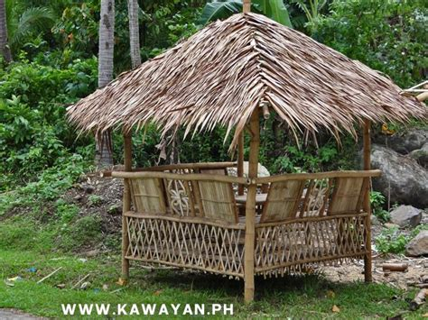 Bamboo Cottage by Bamboo Cottage Kawayan Png 700 215 525 Design And