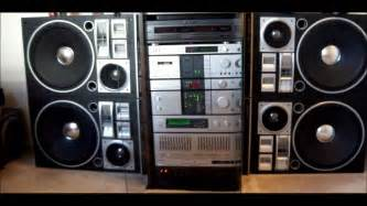 Audio Rack System Pioneer Stereo Rack System Stereo Systems Home Car