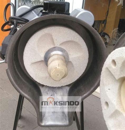 Mesin Pemipil Jagung Tradisional jual mesin giling bumbu basah glb220 di surabaya toko