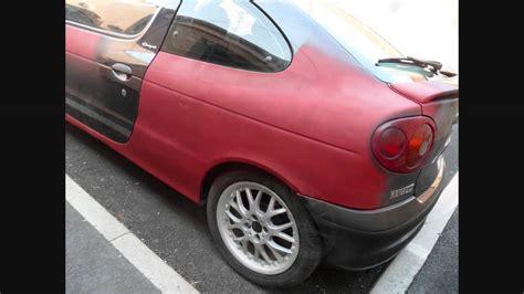 repeindre une porte de voiture twingo a peindre help unique repeindre une porte de