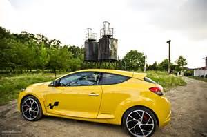 Renault Megane Rs 250 Cup Renault Megane Rs 250 Cup Review Autoevolution