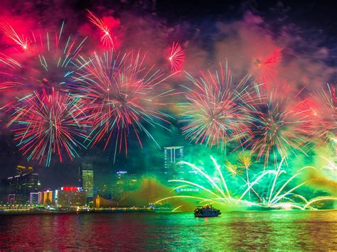 new year hong kong how to celebrate new year in hong kong