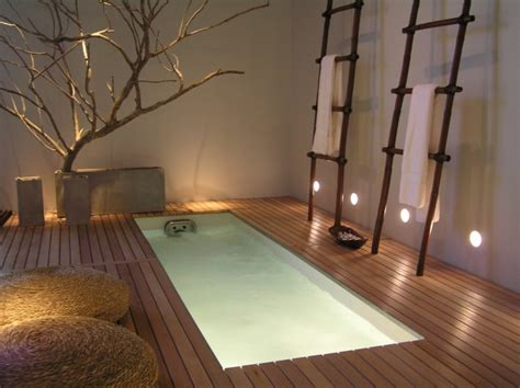 Zen Bathroom Ideas | decorating addiction zen bathroom inspiration