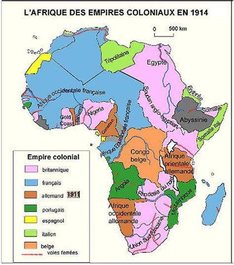 1294117718 partage de l afrique exploration colonisation afrique le poids de l histoire histoire g 233 ographie et