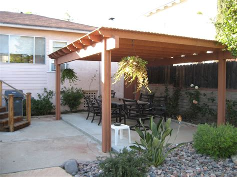 backyard patio cover ideas thelakehouseva