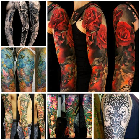 professional tattoos designs professional designs for coolest sleeve