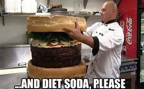 Burger Memes - one burger funlexia funny pictures