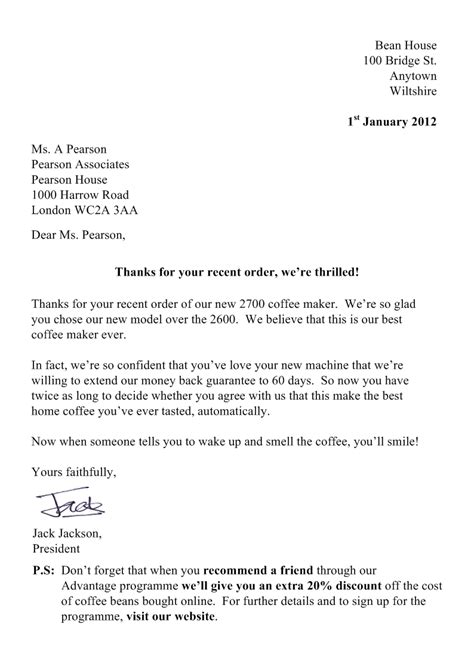 Business Letter Format Exle Uk Business Letter Format Uk Document Blogs