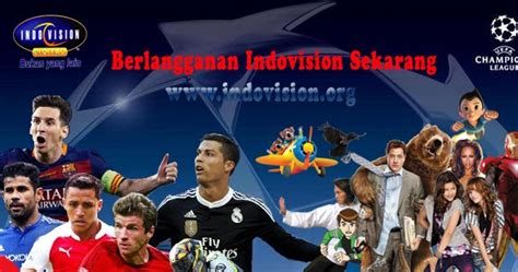 Harga Soccer Channel Indovision promo indovision terbaru bulan juli 2018 info pay tv