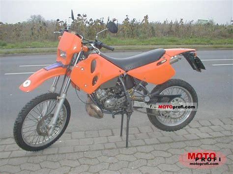 Ktm 125 Sx 1998 1998 Ktm 125 Lc2 Moto Zombdrive