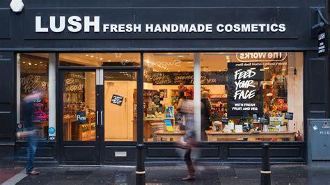 Handmade Cosmetics Uk - inverness lush fresh handmade cosmetics uk