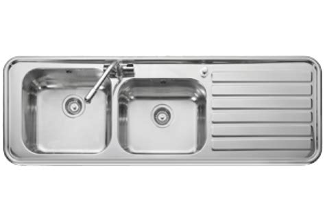 double drainer kitchen sinks nice double sink stainless steel kitchen sinks stainless