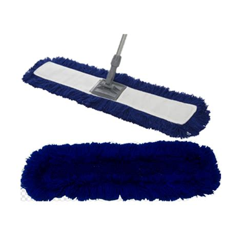 Dust Mop Arcylic 60 Cm melaka dust mop acrylic manufacturer and distributor